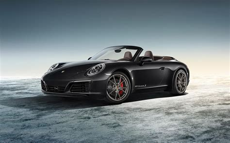 porsche exclusive  carrera  cabriolet  wallpapers