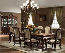 Formal Dining Room Sets Cheap by Dining Room Gorgeous Chandelier Above Elegant Formal Dining Room Sets With Lo