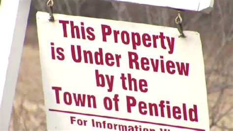 penfield residents development plan towns culture