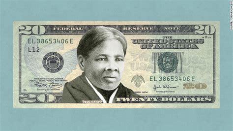 Steven Mnuchin On Harriet Tubman's  Bill