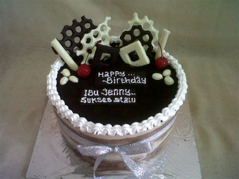cake bakul kue rumahan tiramisu ultah ibu jenny
