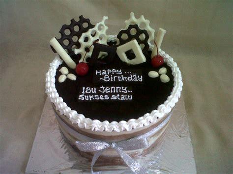 F2 CAKE Bakul Kue Rumahan: Tiramisu Ultah Ibu Jenny