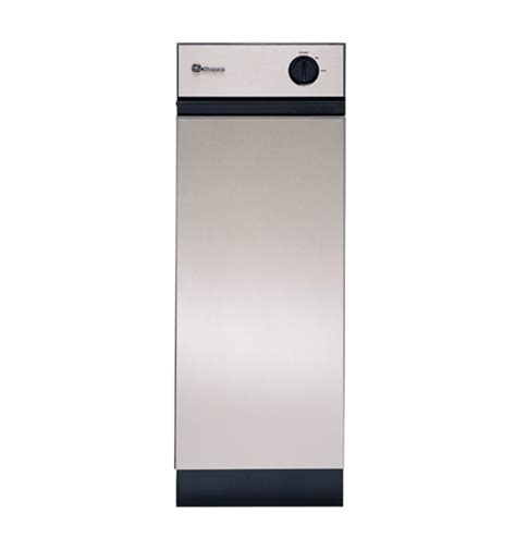 ge monogram  stainless steel built  compactor zcgdss ge appliances