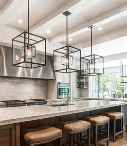 25 best ideas about kitchen island lighting on