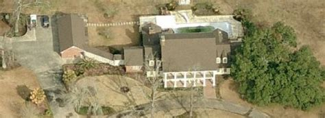 Donnie Swaggart House - modest two bedroom cottage ha ha deception bytes