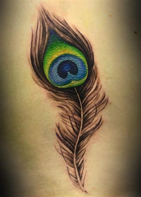 Tattoo Designs Feather Tattoo Designs