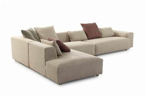 canapé italien design le canapé design italien en 80 photos pour relooker le salon