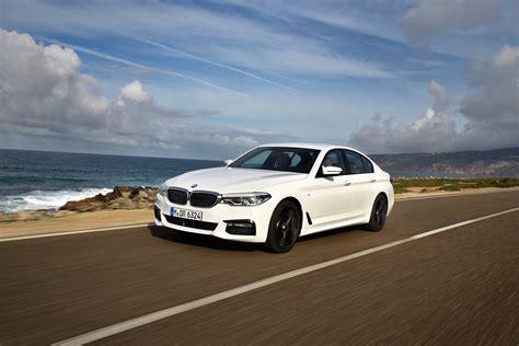 BMW 5 Series - Bing images