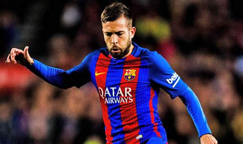 Barcelona News Man United Lead Chelsea And Arsenal To