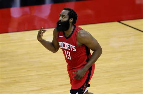 James Harden Trade To Brooklyn Nets Or Philadelphia 76ers ...
