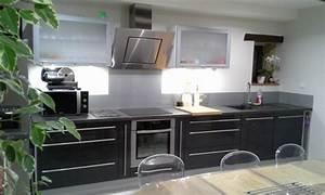 Cuisiniste Portet Sur Garonne : cuisine plus portet gallery of ilot central cuisine pas ~ Premium-room.com Idées de Décoration