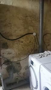 Aération Fosse Septique : fosse septique bac a graisse dans le garage mise au normes ~ Premium-room.com Idées de Décoration