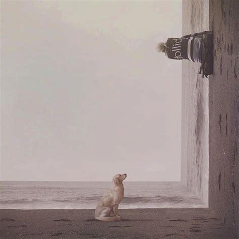 surreal landscape art  jati putra pratama kyilka likes