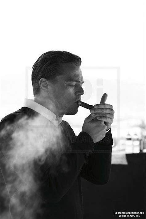 cigarette smoke extractor fans leonardo dicaprio leo pinterest nice good cigars