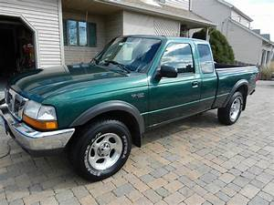 2000 Ford Ranger - Pictures