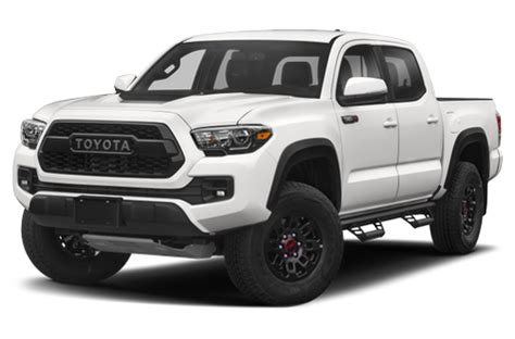 2017 Toyota Tacoma Expert Reviews, Specs And Photos
