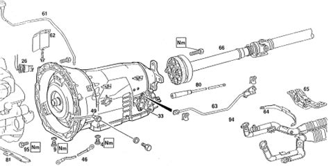 1998 Ford F150 Automatic Transmission Diagram by Repair Guides Automatic Transmission Transmission