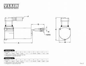 Viair 97c Silver Air Compressor