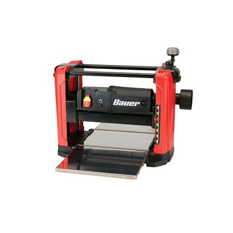 amp    portable thickness planer