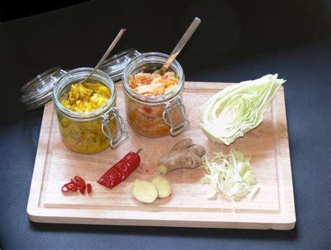 cuisine coreene kimchi spécialité de la cuisine coréenne à base de