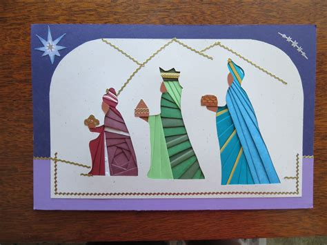 wise men  silvia griffin pattern card  cindy