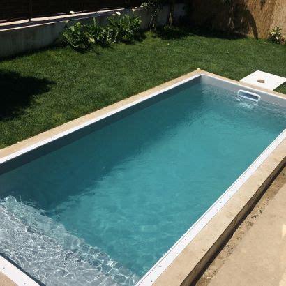mini piscine coque 10m2 piscine polystyr 232 ne 10m2 distripool