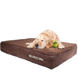 foam cusion 25 best beds for large dogs 2017 pet today