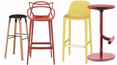 tabouret de bar colore tabouret pour ilot central cuisine table basse table pliante et table de cuisine