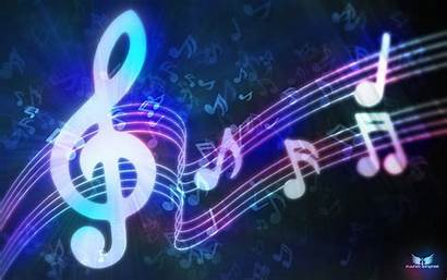Wallpapers Cool Backgrounds Musical Song Notes Musica