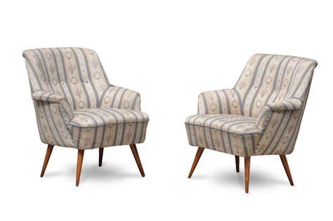 Poltroncine Design Vintage : Sedie Club Chair Vintage Anni 50
