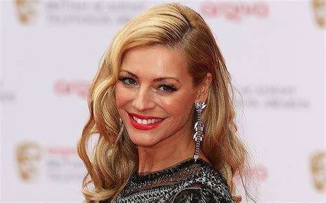 Tess Daly's Travelling Life - Telegraph