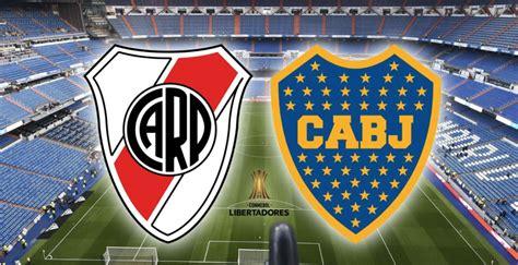 River Plate v Boca Juniors Entradas VIP - Final de la Copa ...