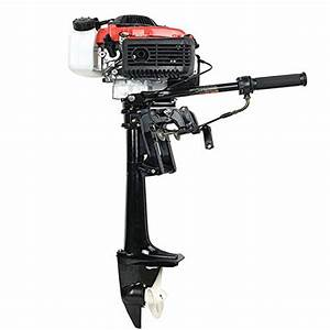Best Outboard Motors Buying Guide For You In 2020