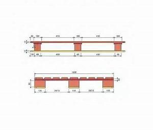 Dimension Palette Europe : hauteur palette europe mg18 jornalagora ~ Dallasstarsshop.com Idées de Décoration