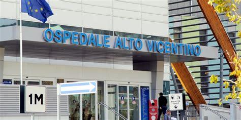 Ufficio Delle Entrate Thiene by Incendio All Ospedale Comune Di Schio Parte Civile