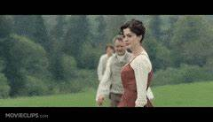 becoming jane GIFs Search | Find, Make & Share Gfycat GIFs