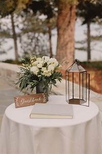 15 trending wedding guest book sign in table decoration for Wedding table sign ideas