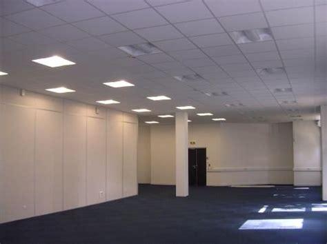 plafonds dalles