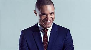 Who Is Trevor Noah? New 'The Daily Show' Host's Best Jokes ...