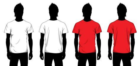 vector boy t shirt template free vector 4vector