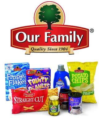 Hills Supermarkets  Our Family Brand Hillsfoodstores