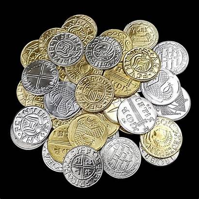 Viking Coins Replica Assorted Coin Accessories Crafts
