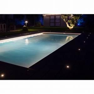 Eclairage Exterieur Piscine : spot terrasse piscine 12v led ip67 kit de 6 spot led 6000k ~ Premium-room.com Idées de Décoration