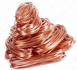 Why Is Copper Used In Making Electrical Wires