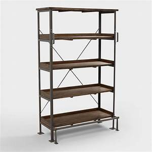 Emerson Shelving World Market