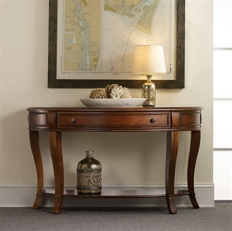 brookhaven console table  contract furniture