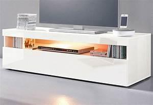 Tv Board 200 Cm : tecnos lowboard breite 130 cm oder 200 cm kaufen otto ~ Whattoseeinmadrid.com Haus und Dekorationen