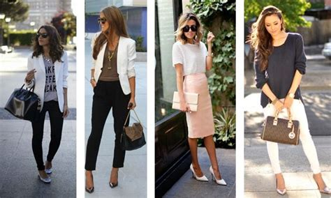 Casual Chic (smart Casual)