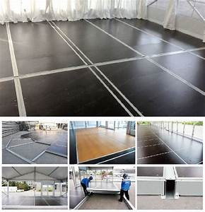 timber tent cassette flooring system for outdoor party for With tent flooring for sale