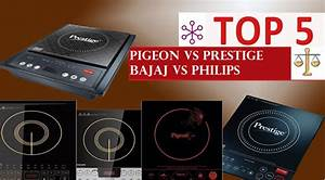 Bajaj Majesty Induction Cooker Service Center